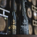 Alesmith Brewing Hammerhead Speedway Stout & Port Barrel-Aged Wee Heavy
