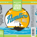 Carolina Brewery Announces Pamlico Pale Ale