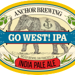 "Anchor Brewing Debuts California Gold Rush Inspired ""Go West! IPA"""