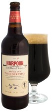 Harpoon Brewery - 100 Barrel Series Thunder Foam
