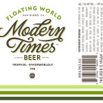 Have Upright Five, Avery Pump[KY]n & Modern Times Floating World Shipped to Your Door