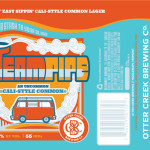 Otter Creek SteamPipe Added To Year Round Lineup