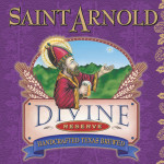 Celebrate 2016's Extra Day with Saint Arnold Divine Reserve No. 16