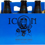 Saint Arnold Icon Blue – Coffee Porter is a Shot (of Espresso) to the Senses