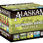 Alaskan Brewing Unleashes The Boundary Range Hop Pack