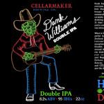 Cellarmaker Brewing To Begin Bottling Hoppy Beers, Starting With Dank Williams