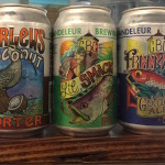 Chandeleur Island Brewing Expands Distribution to Alabama