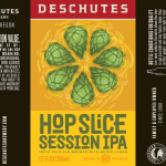 Details on 5 New Deschutes Brewery Beers