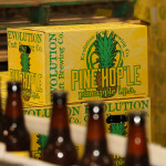 Evolution Craft Brewing Releases PINE'HOP'LE, A Pineapple IPA