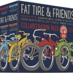 "New Belgium, Fat Tire and Friends Celebrate 25 Years with Collaborative Fat Tire ""Riff-Pack"""
