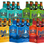 Full Sail Brewing Updates Product Packaging
