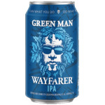 Green Man Brewery Begins Canning Wayfarer IPA