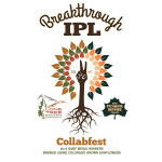 Lone Tree & Sycamore Brewing Collaborate on Breakthrough IPL