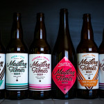 Four Brewers | Modern Times and Modem Tones