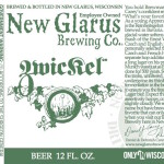 New Glarus Brewing Debuts A New Zwickel Bier