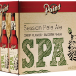 Point Brewery Introduces Point S.P.A.