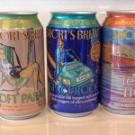 Short's Brewing Installs Canning Line