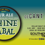 Southern Tier Brewing Rhine Cabal, Rare Draft Only Release