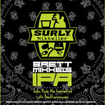 Surly Brett Mikkel's IPA