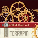 Details on Terrapin 14th Anniversary Ale
