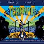 Terrapin Sound Czech Pils, Newest Year Round Beer