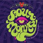 Victory Brewing Kirsch Gose & Sour Monkey Return