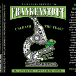 White Labs Brewing 2016 Frankenstout Bottle Release March 17, 2016