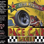 Bear Republic Pace Car Racer Now In 6Packs & Available Year Round