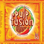 Boulder Beer Releases Pulp Fusion Blood Orange IPA