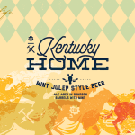 Details on Braxton Brewing Kentucky Home Bottle Sale