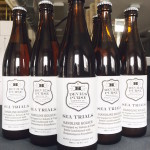 Devil's Purse Brewing Announces New Sea Trials Series