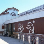 Firestone Walker Now Brewing at Propagator in Venice, CA