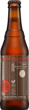 New Belgium Brewing - Anne-Françoise Spiced Dark Strong Ale 2016