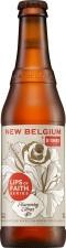 New Belgium Brewing - De Koninck Flowering Citrus Ale 2016
