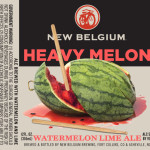 New Belgium Introduces Heavy Melon & Juicy Mandarina IPA