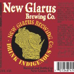 New Glarus Cran-bic Returns for 2016