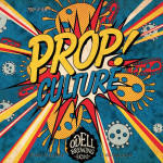 Odell Brewing Releases Prop Culture, A Funky Farmhouse Ale