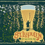Odell St. Lupulin Extra Pale Ale, Now In Cans