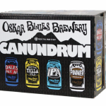 Oskar Blues Launches New Strain of IPA Canundrum