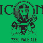 Saint Arnold Icon Green – 7220 American/German Pale Ale hybrid