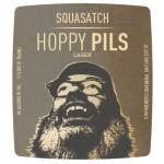 Squatters Announces Squassatch Hoppy Pils