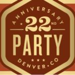 Great Divide Brewing Announces 22nd Anniversary Festivities