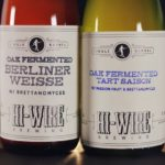 Hi-Wire Brewing Announces Latest Single Barrel Series Beers