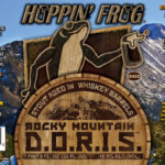 Hoppin' Frog Rocky Mountain D.O.R.I.S. Release This Saturday