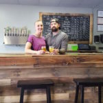 Breaking Down Barriers – Kelly Green Brewing of Pitman, NJ