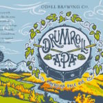 Odell Brewing Introduces Drumroll American Pale Ale