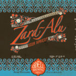 Odell Brewing Releases Zard-Alu, A Sour Apricot Ale