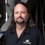 Interview with Green Flash Cellar 3 Barrel Master Pat Korn