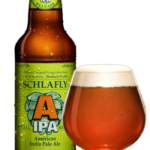 Schlafly to Release American IPA on Memorial Day