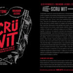 Stone Spotlight: Scrü Wit Debuts This Month